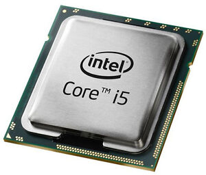 Intel Core i5-7400 3GHz Kaby Lake CPU LGA1151 Desktop Smart Cache Boxed