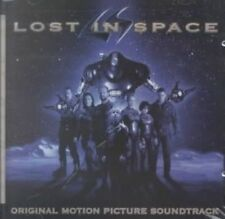 NEW Lost In Space: Original Motion Picture Soundtrack (1998 Film) (Audio CD)