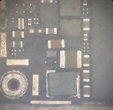 Iphone 6 Plus Cumulus Touch IC Touch enfermedad Gris barras puente M1 servicio de reparación