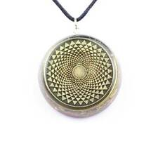 "Orpanit® Orgonit Amulett ""Sahasrara"" Univers"