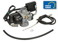 17.5mm Carburetor Includes E-Choke PHVA Phvn Piaggio Zip SSL SFERA Gilera Runner