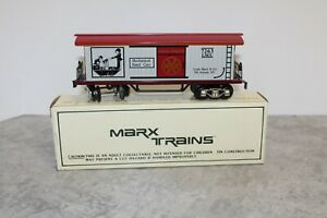 Modern Marx O-Gauge #7263 Character Toys Car New In Box