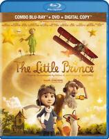 THE LITTLE PRINCE COMBO (BLU-RAY + DVD + DIGITAL COPY) (BILINGUAL) (BL (BLU-RAY)