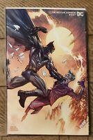Detective Comics #1027 Anniversary NEW NM UNREAD Marc Silvestri cover