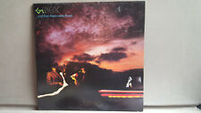 Genesis And Then There Were Three Vinyl LP VG++ Condition 1st class post Chk pic