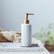 Liquid Soap Holder Bottle Bathroom Storage Shower Set Chastity Catheter Ceramics