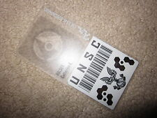 "Halo Reach Limited Edition ""Dr. Halsey's I.D. Security Card"" (Xbox 360/One/X)"
