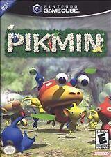 Pikmin, (GameCube)