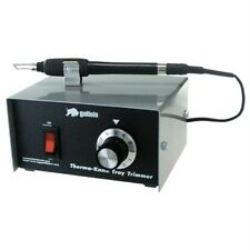 BUFFALO DENTAL THERMAKNIFE ELECTRIC HOT KNIFE FOR TRIMMING BLEACHING TRAYS