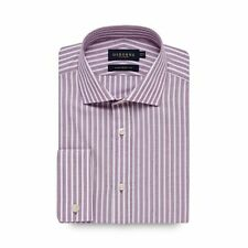 Striped Extra Long Formal Shirts for Men