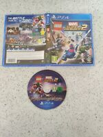 Lego Marvel Super Heroes 2 PS4 Playstation 4 **FREE UK POSTAGE**