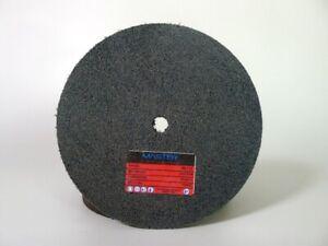 Master 152x6x13 MS-F-SD 5000 RPM Unitized Silicon Carbide Wheel Fine Soft