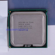 Free shipping Intel Xeon E5440 LGA 771/Socket J SLBBJ SLANS CPU Processor 2.83