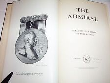 """Vintage War II Era 1944 """"THE ADMIRAL"""" by Laurin Hall Healy and Luis Kutner"""