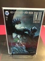 DARK KNIGHT III THE MASTER RACE #5 JIM LEE 1:500 VARIANT JOKER BATMAN