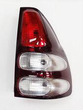 Arrière queue lampe r/h o/s pour toyota landcruiser KDJ120 3.0TD (2002 > sur) ** nouveau **