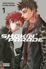 Smokin' Parade, Vol. 1 by Kataoka, Jinsei | Paperback Book | 9780316553339 | NEW