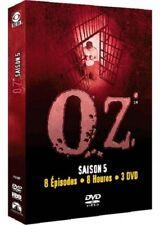 Oz Saison 5 COFFRET DVD NEUF SOUS BLISTER
