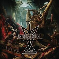 Infestdead-satanic serenades 2 CD NEUF