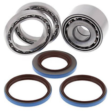 Differential Seal Kit For 2011 Yamaha YFM400 Big Bear IRS 4x4~All Balls