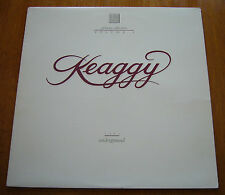 PHIL KEAGGY Underground (NISSI EMR 4600) 1983 XIAN ROCK ORIGINAL LP GLASS HARP