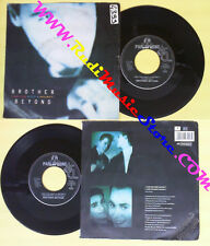 LP 45 7''BROTHER BEYOND Can you keep a secret? 1987 italy 062023027 no cd mc dvd