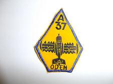 b8683 RVN Vietnam Air Force A 37 Squadron Oden yellow drk IR7B