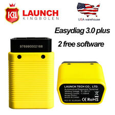 Launch X431 Easydiag 3.0 Plus OBD2 For Android Code Reader Diagnostic Tool
