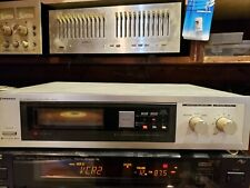 Pioneer reverberation amplifier Sr-60
