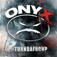 Onyx - Turndafucup [New CD] Explicit