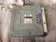 ENGINE ECU 2003-2005 Subaru Impreza WRX STi 2.0 Turbo