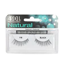 Ardell Fashion Lashes eyelash 116 Black