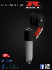 Supporto GoPro cannotto di sterzo - Suzuki - Moto Action CAM - GSX steering head