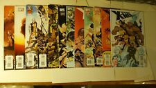 Young X-men 1-12 Marvel 2008 Complete Series R28