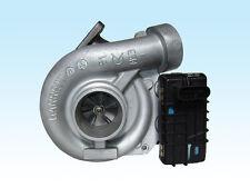 Turbocharger Mercedes-Benz E 320 CDI S 320 150 KW 204 hp a6480960099 734899-1