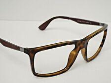 Authentic Ray-Ban RB 4228 710/73 Tortoise Gunmetal Sunglasses Frame $193