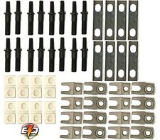 "3/8 "" Rocker Arm Guide Plate Conversion Kit for Dodge / Ford (Set of 16)"