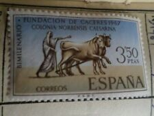 ESPAGNE, SPAIN TIMBRE 1487, BIMILLENAIRE CACERES, neuf*, MH STAMP