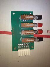 san francisco rush the rock arcade test switch volume controls working