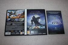 Destiny 2 Forsaken PC BOX