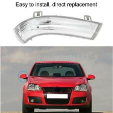 Right Side Wing Mirror Indicator Turn Signal Bulb for VW MK5 Golf PASSAT J6P2