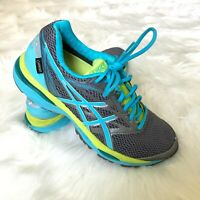 Asics Gel Cumulus 18 GTX Gore-Tex Size US 9.5 Women's Shoes T6D8N