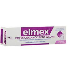 ELMEX, toothpaste Professional Protection Enamel, 75ml