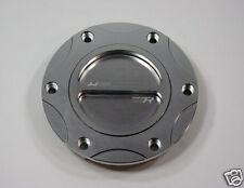 Bmw Billet Aluminum Keyless Gas Fuel Petrol Base With Cap/Lid R1200GS K1600GT