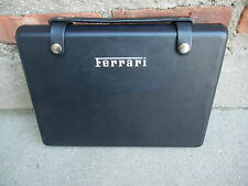 FERRARI 430 COMPLETE TOOL KIT IN EXCELLENT SHAPE