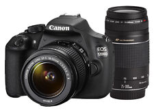 Canon EOS 1200D 18.0 Megapixels Digital Camera-Black (Kit w/ EF S 18-55mm...