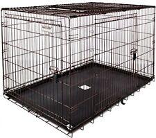 Precision Pet Great Crate Elite, Triple Door Dog Crate
