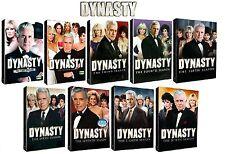 Dynasty Complete TV Series Season 1-9 (1 2 3 4 5 6 7 8 9) NEW 58-DISC DVD SET