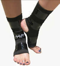 Mighty Grip Ankle Protectors - Tack Ankle for Pole Dancing, Sports and Fitness