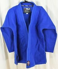 Fuji All Around BJJ Gi Blue Size A2